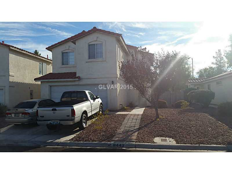 9442 Santa Fe Rose St, Las Vegas, NV