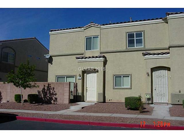 6313 Sandy Ridge St #APT 101, North Las Vegas, NV