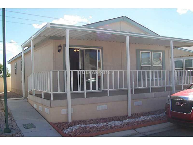 351 Montecito Dr, Pahrump, NV