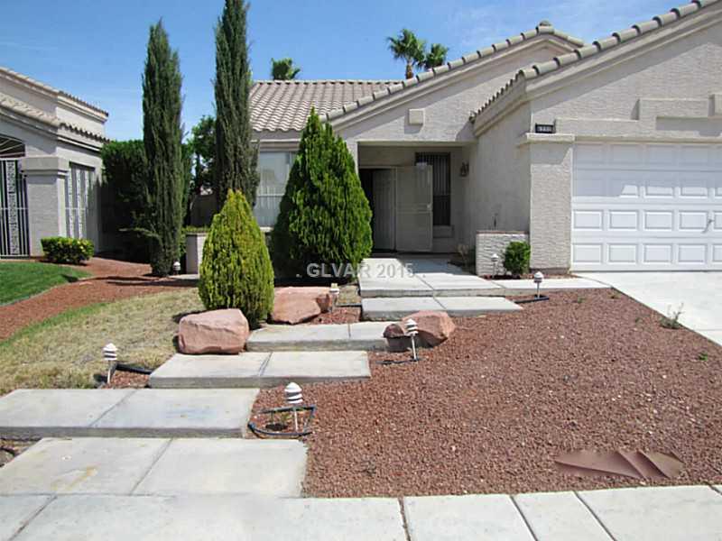 6332 Citrine Ave, Las Vegas, NV