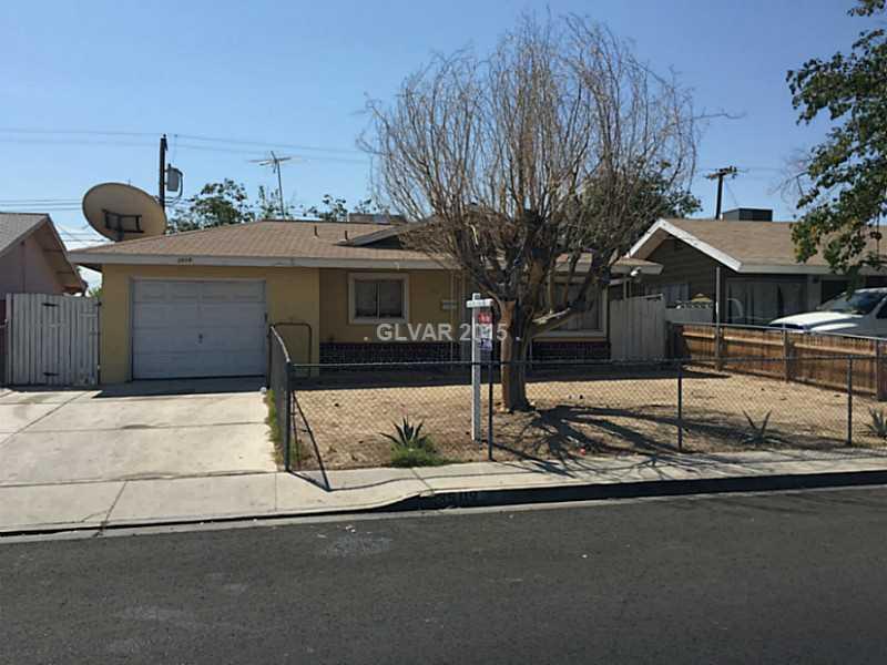3509 E Carey Ave, North Las Vegas, NV