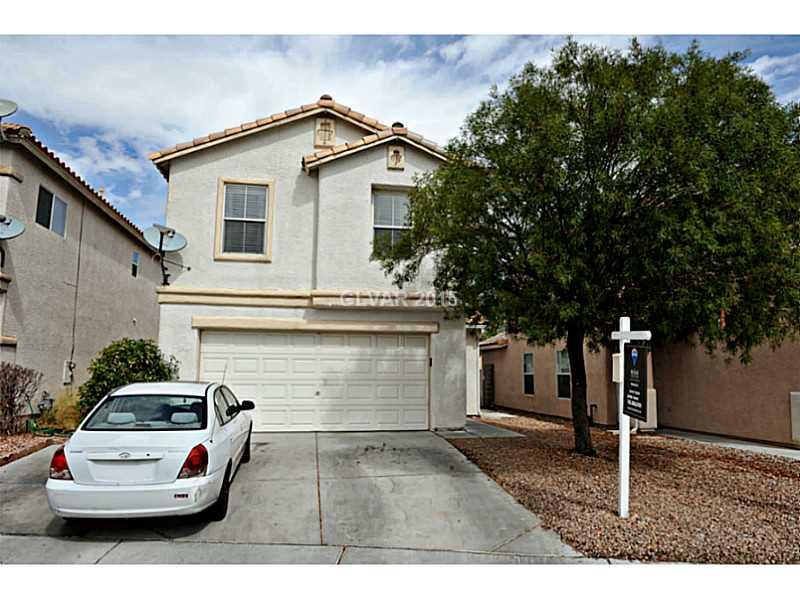 8416 Woodland Prairie Ave, Las Vegas, NV