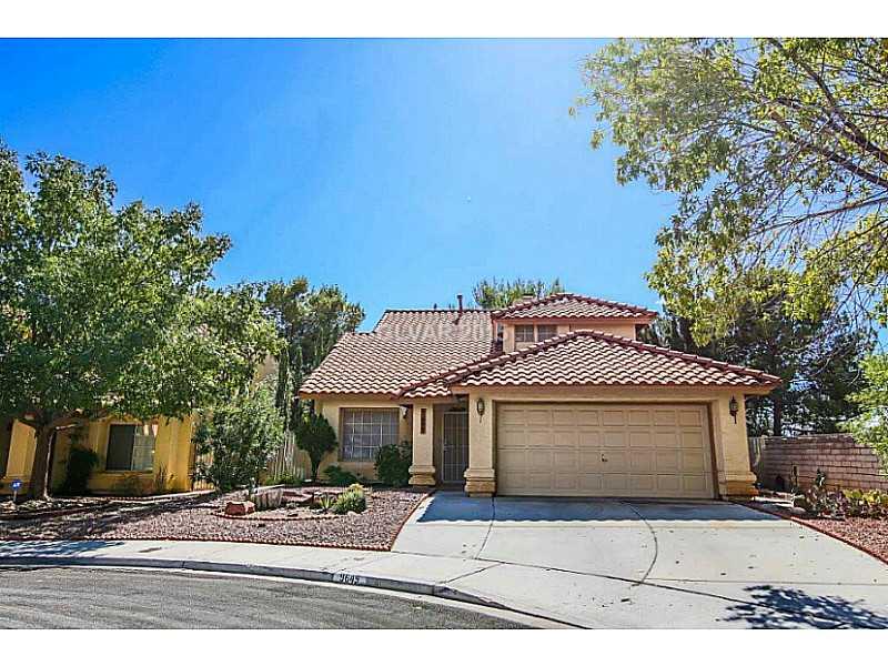 9649 Swan Bay Dr, Las Vegas, NV