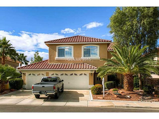 1480 Rancho Ridge Dr, Henderson, NV