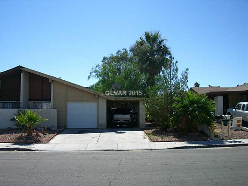 6721 Flora Dr, Las Vegas, NV
