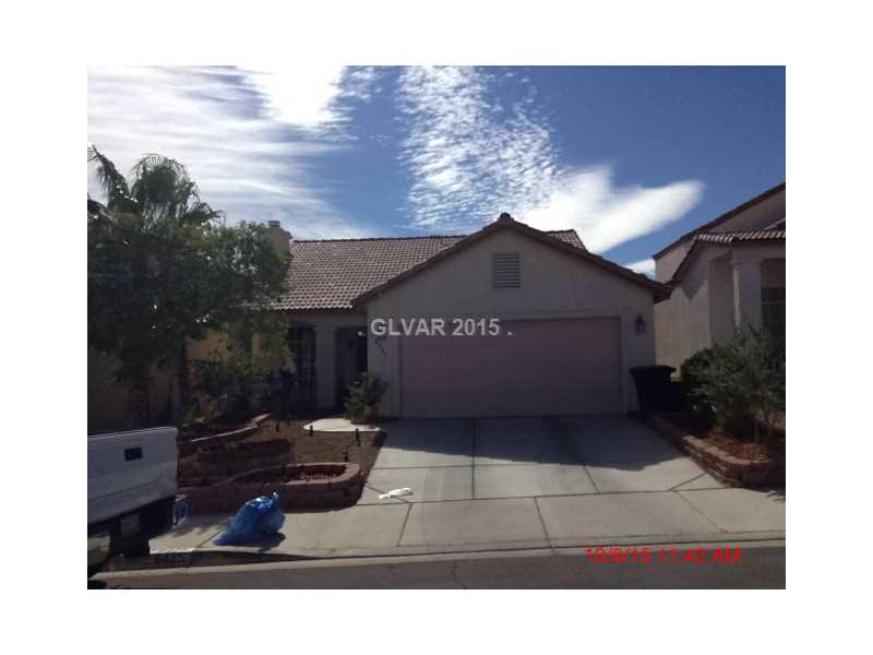 8425 Cinnamon Hill Ave, Las Vegas, NV