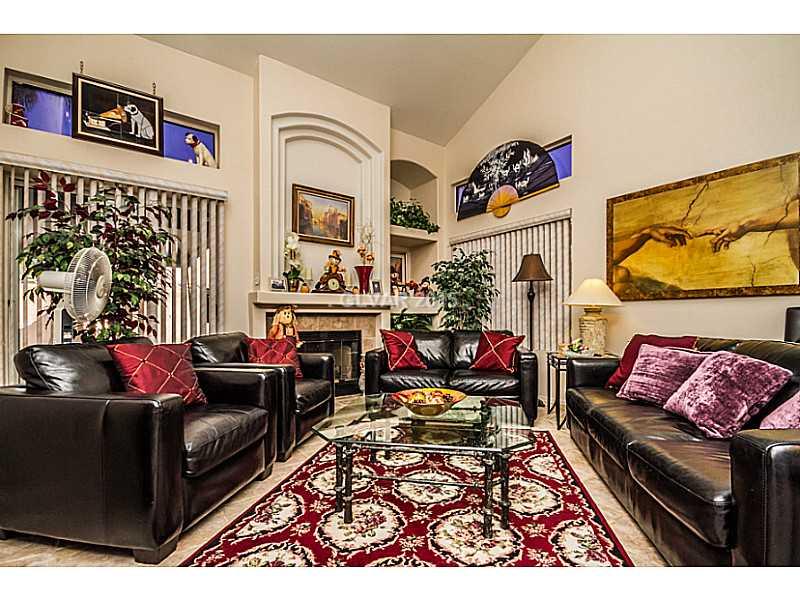 934 Nellie Jo Dr, Las Vegas, NV
