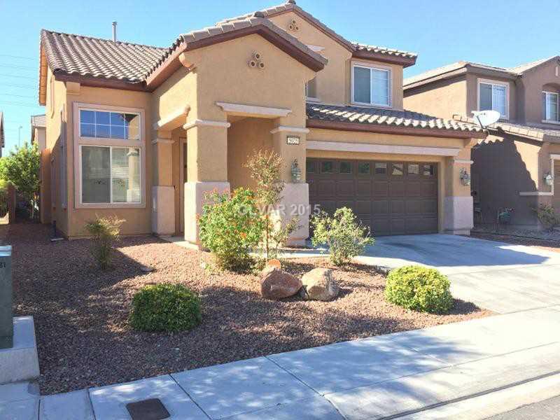 5025 Teal Petals St, North Las Vegas, NV