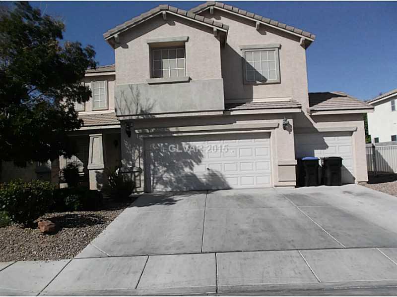 5301 Spring Canyon St, North Las Vegas, NV