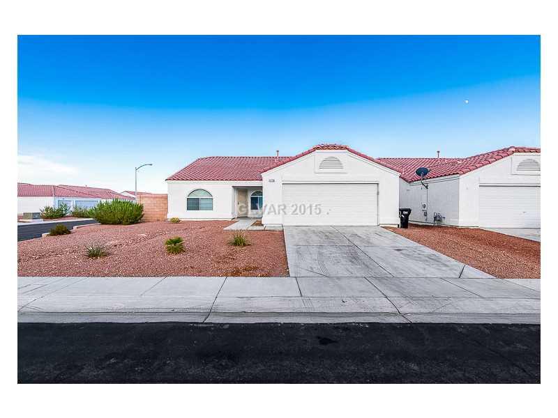 4716 Gleaming Meadows St, North Las Vegas, NV