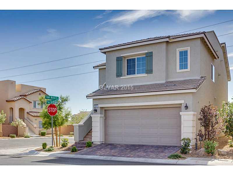 8865 Fox Season Ave, Las Vegas, NV