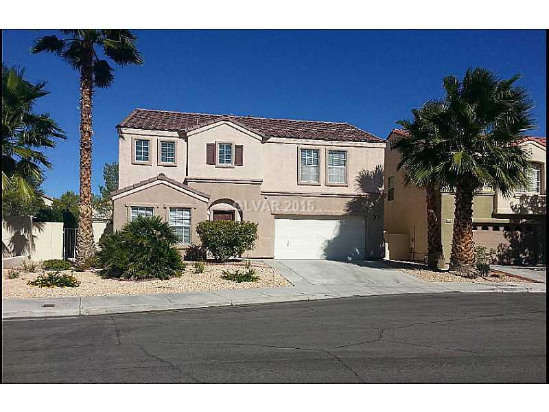 9816 Garamound Ave, Las Vegas, NV