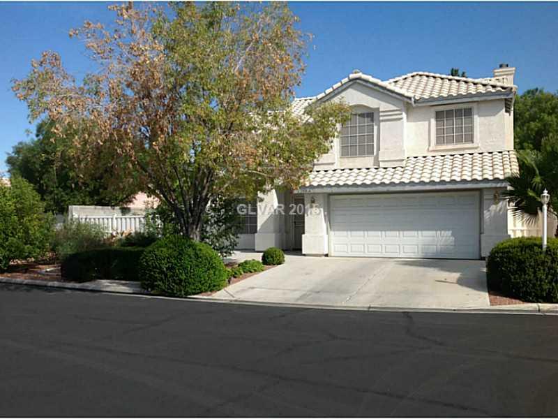 6259 Santander Ave, Las Vegas, NV