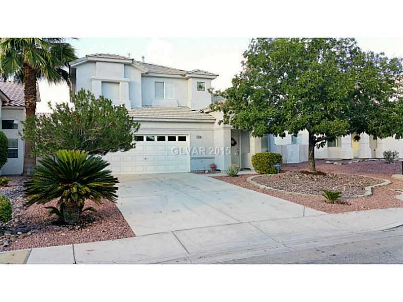 2216 Lipari Ct, Las Vegas, NV