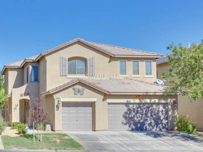 6364 Maratea Ave, Las Vegas, NV