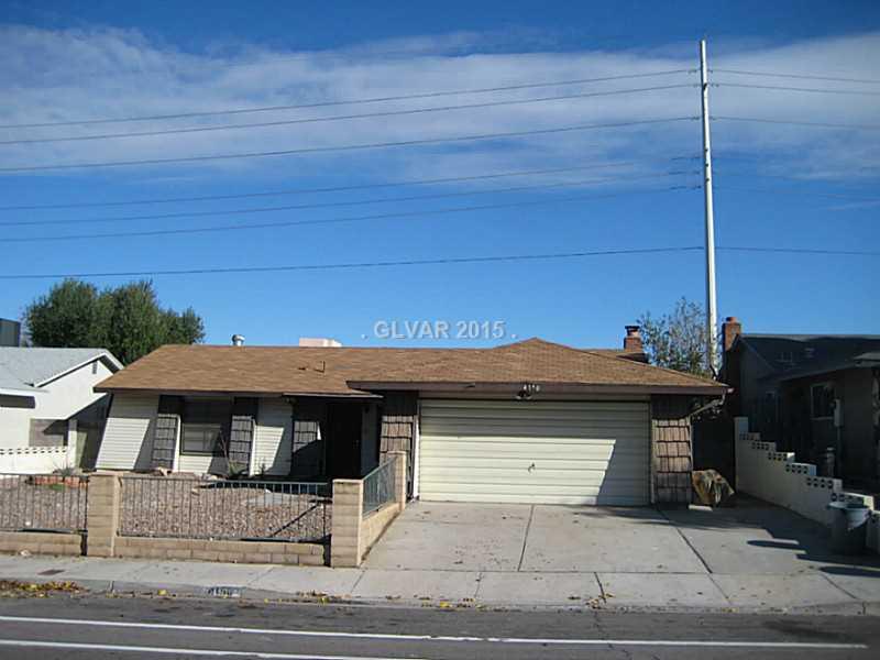 4150 Hazelcrest Dr, Las Vegas, NV