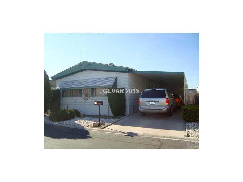4627 W Royal Club Way, Las Vegas, NV