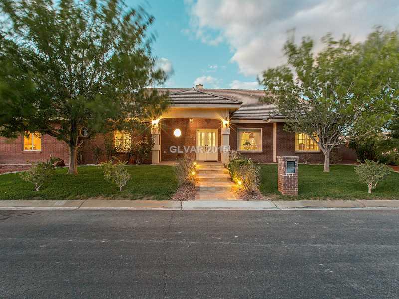 4345 Al Carrison St, Las Vegas, NV