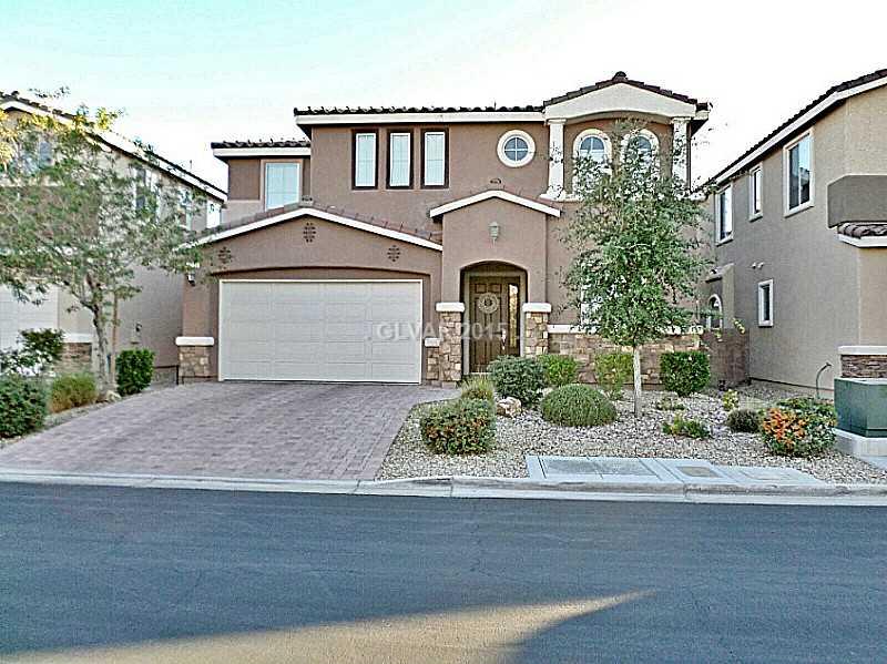 7329 Aspire Ct, Las Vegas, NV