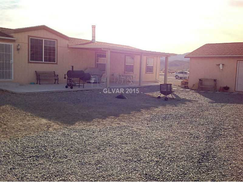 4550 W Retread Rd, Pahrump, NV