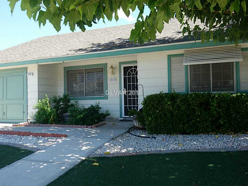 775 Darlene Way, Boulder City, NV