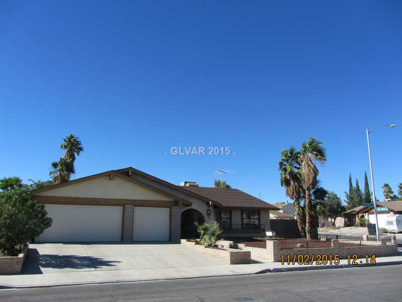 304 Courtney Ln, Las Vegas, NV