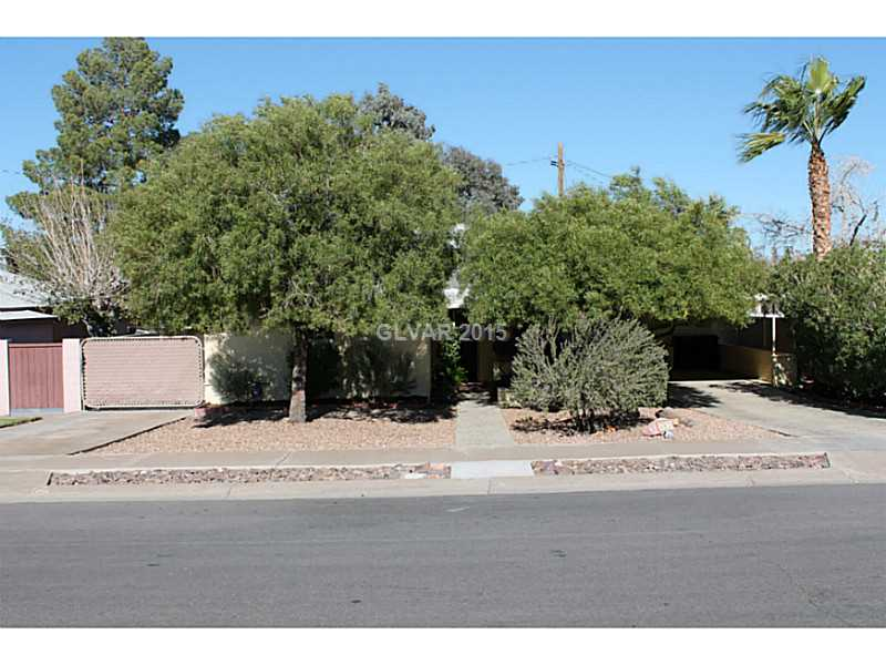 483 Hazel Way, Henderson, NV