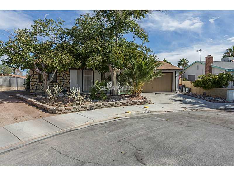 4556 Kenilworth Ct, Las Vegas, NV