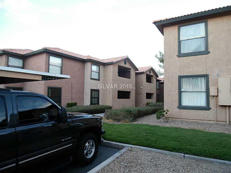 2451 N Rainbow Bl #APT 2075, Las Vegas, NV