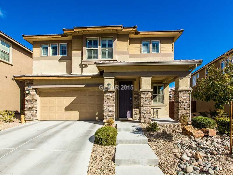 10404 Winter Grass Dr, Las Vegas, NV