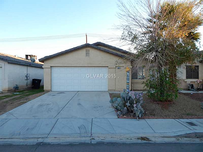 5667 Halvern Ave, Las Vegas, NV