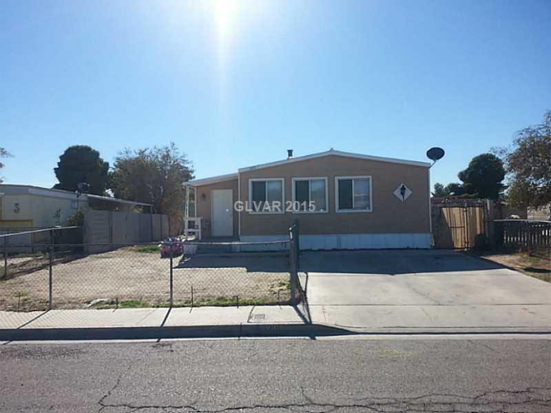3215 Glendale Ave, North Las Vegas, NV