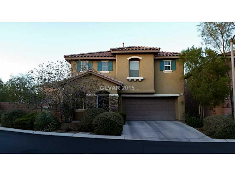 8752 Gateway Glen Dr, Las Vegas, NV