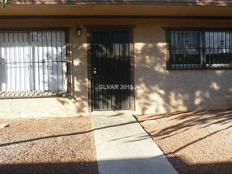 585 Royal Crest Cir #APT 16, Las Vegas, NV