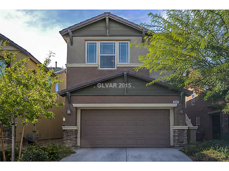 6547 Bryce Woodlands St, Las Vegas, NV