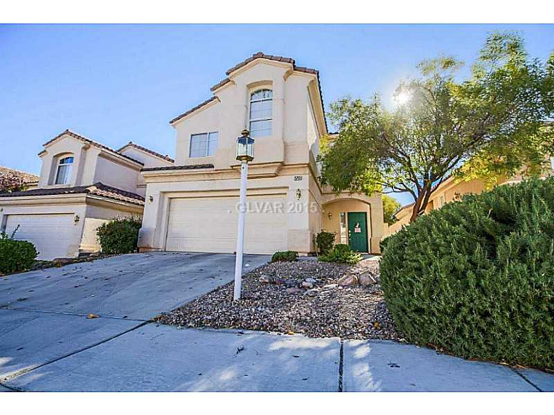 9713 Edifice Ave, Las Vegas, NV
