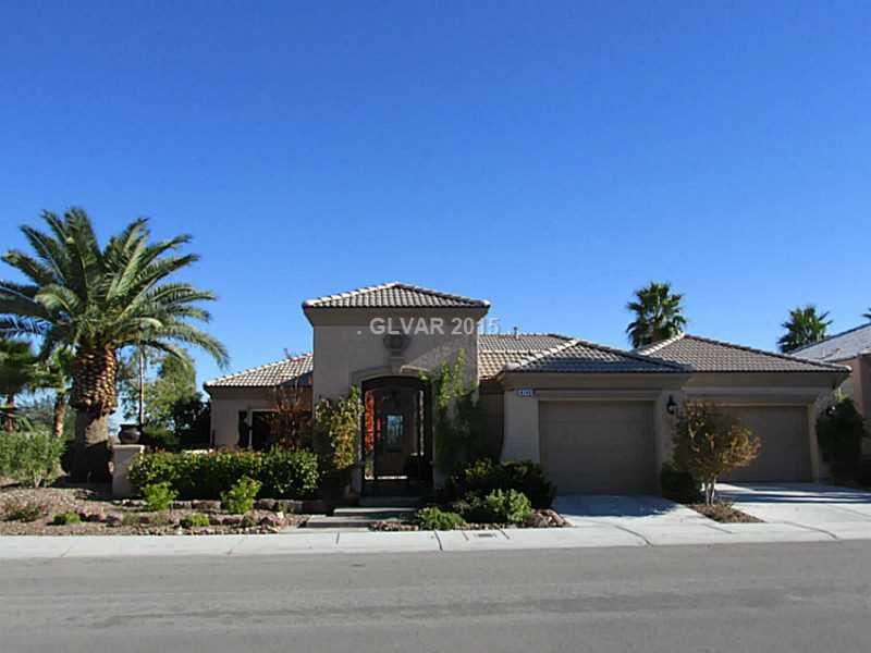 4740 Riva De Romanza St, Las Vegas, NV