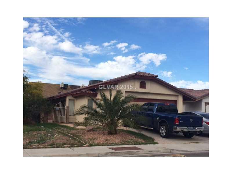 3899 Rive Gauche St, Las Vegas, NV