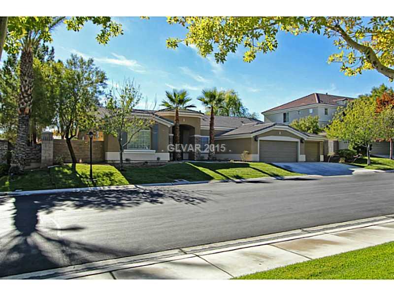 8029 Lands End Ave, Las Vegas, NV