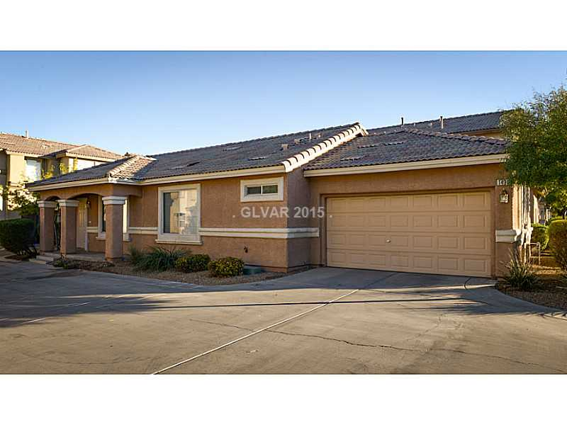 1430 Evening Song Ave, Henderson, NV