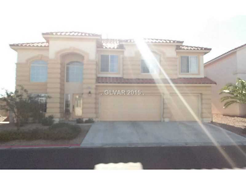 8409 Wild Diamond Ave, Las Vegas, NV
