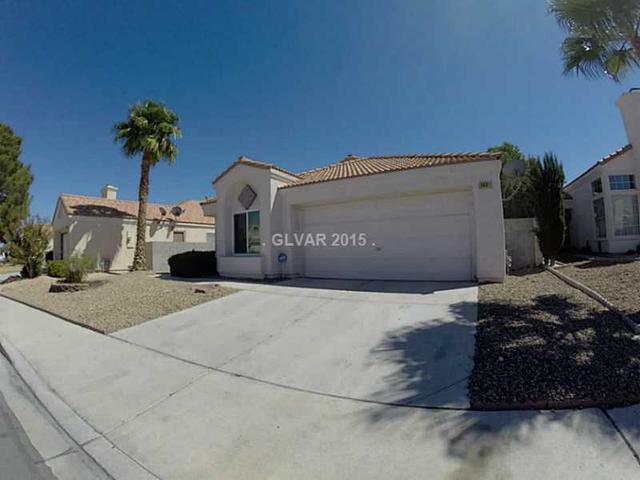 9801 Concord Downs Ave, Las Vegas, NV
