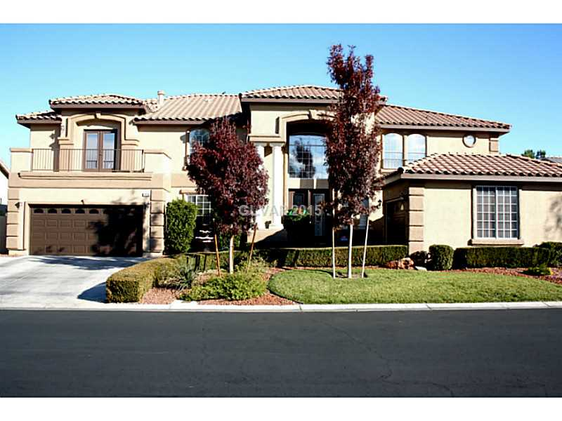 9430 Stone Castle Way, Las Vegas, NV
