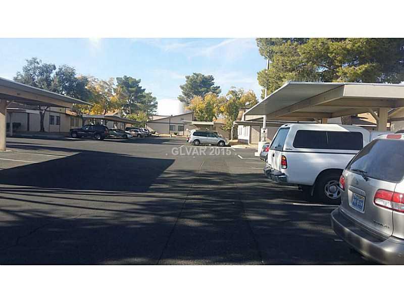 5813 Smoke Ranch Rd #APT a, Las Vegas, NV