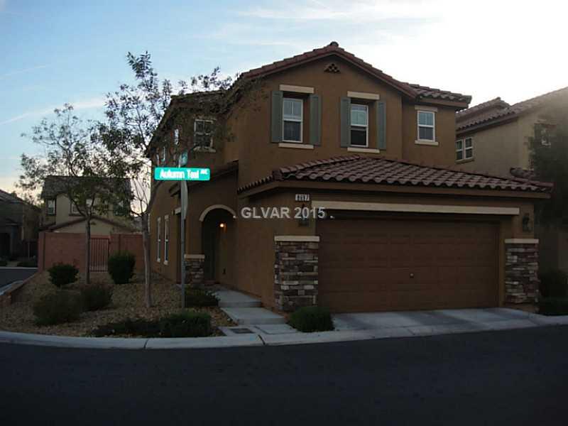 8697 Autumn Teal Ave, Las Vegas, NV