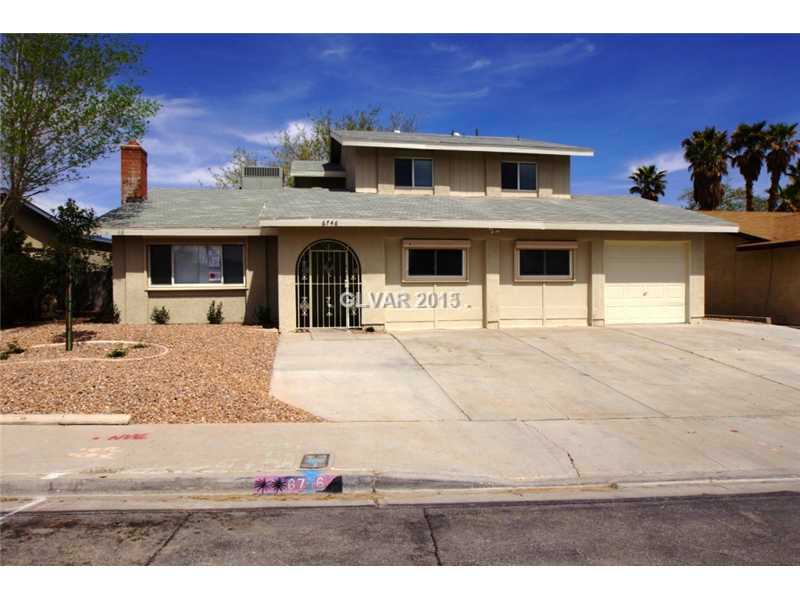 6746 Casa Linda Dr, Las Vegas, NV