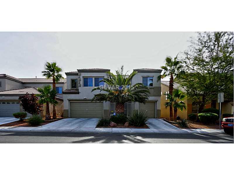 1709 Jake Andrew Ave, North Las Vegas, NV