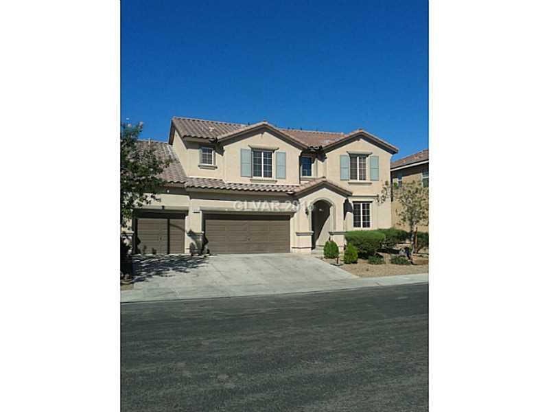 1120 Spottswood Ave, North Las Vegas, NV