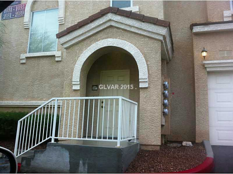 10550 W Alexander Rd #APT 2036, Las Vegas, NV