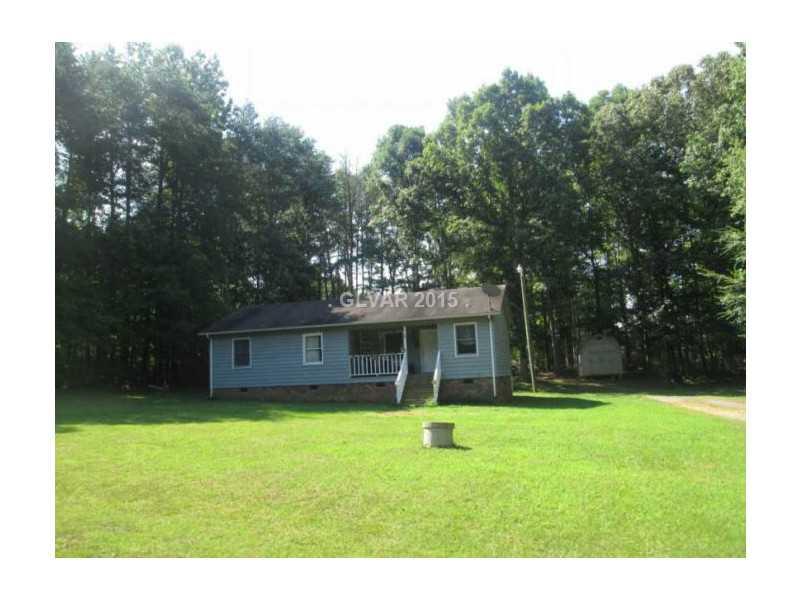 2810 Pine Ct, Asheboro, NC